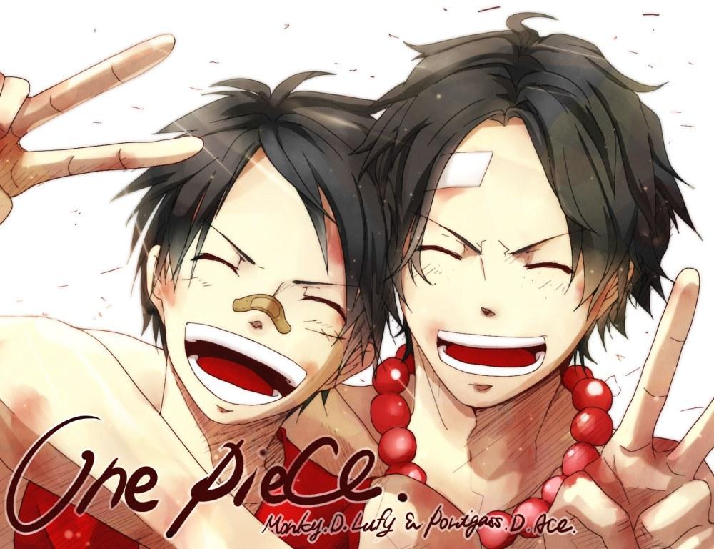 One Piece (1/4)