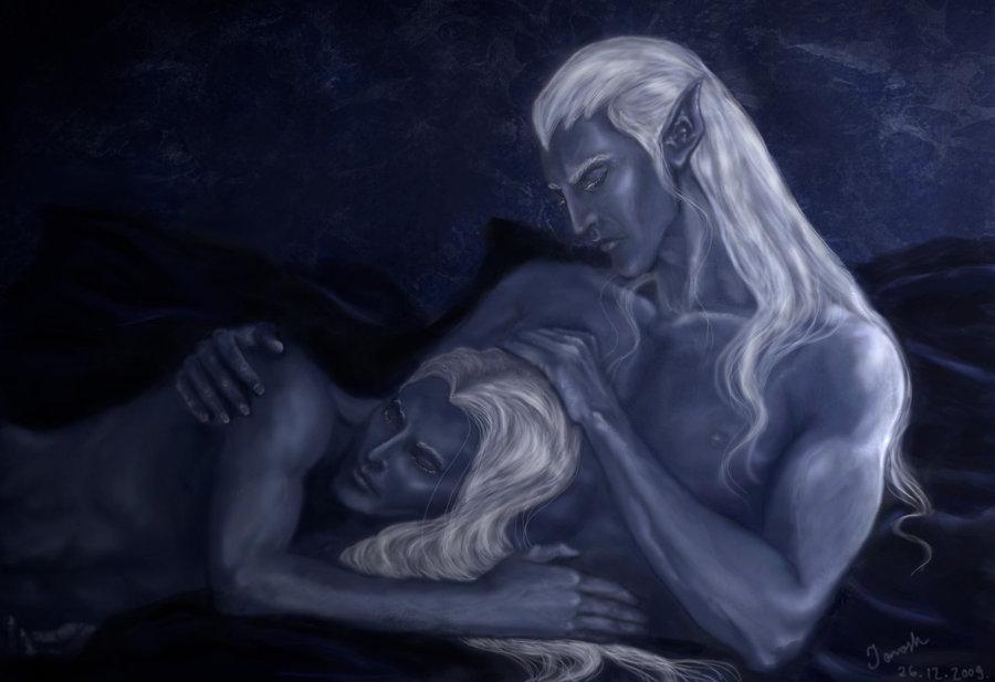 R. A. Salvatore: Legend of Drizzt - Streams of Silver (5/6)