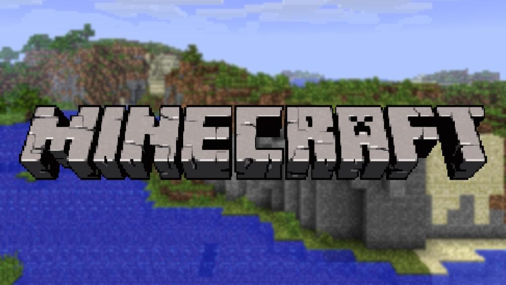 Minecraft (1/3)