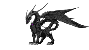 The_ender_dragon_by_hvitved-d5ynq3j