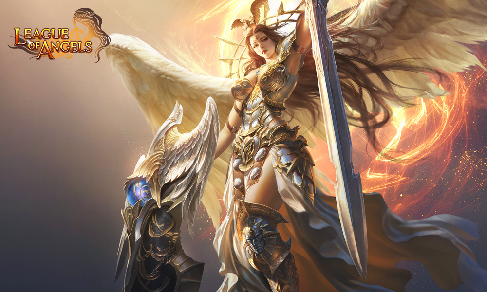 League of Angels (3/3)